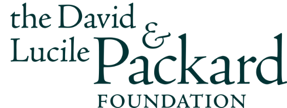 The David and Lucile Packard Foundation